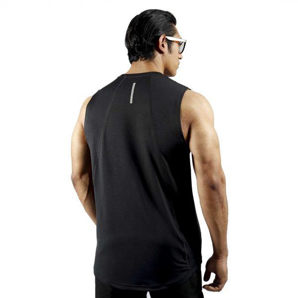 ND PERFORMANCE TANK TOP - BLACK 2