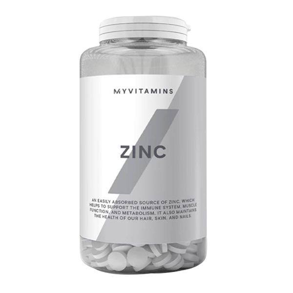 MYPROTEIN ZINC, 90 TABLETS P1
