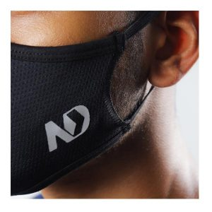 ND SPORTS MASK - BLACK 3