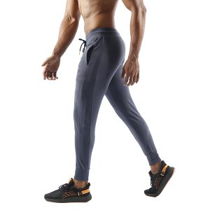 ND ESSENTIAL JOGGERS, CHARCOAL 4