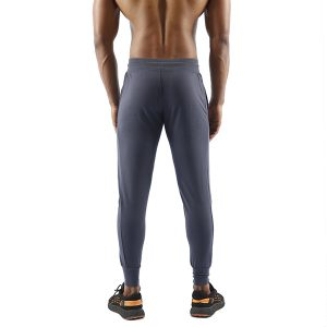 ND ESSENTIAL JOGGERS, CHARCOAL 5