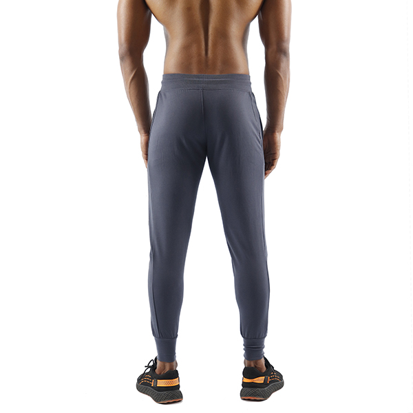 ND ESSENTIAL JOGGERS, CHARCOAL 2