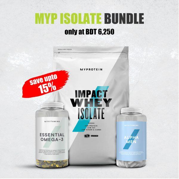 MYP ISOLATE BUNDLE